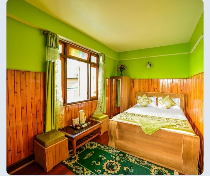 Deluxe Single Room on B&B for 2 Pax